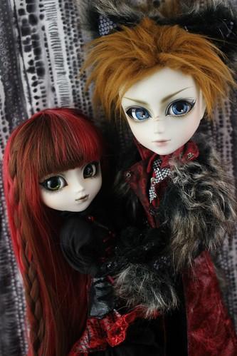 Wilhelmena & Valko