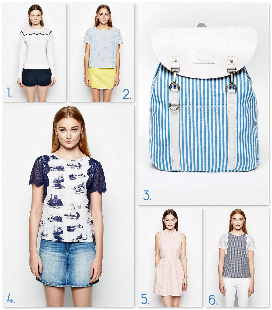 Jack Wills wishlist