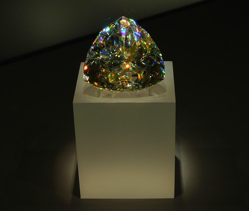 """""""Light Of The Desert"""" Cerussite Gem .... This Is One Of Th"""