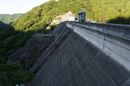 今市ダム(栃木)