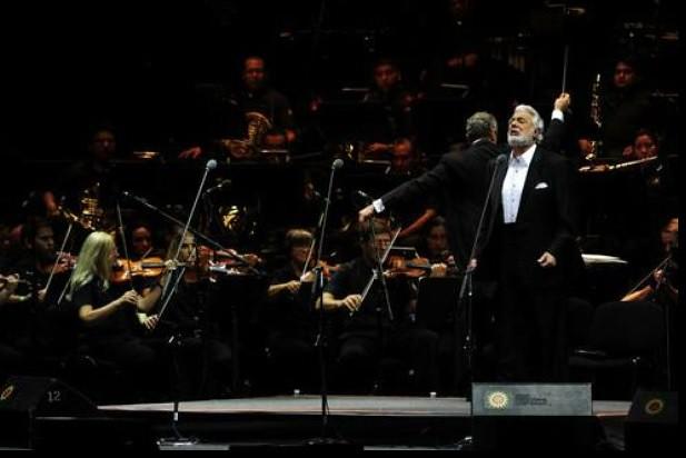 Plácido Domingo regresa a escena con conciertos en el Teatro Real de Madrid