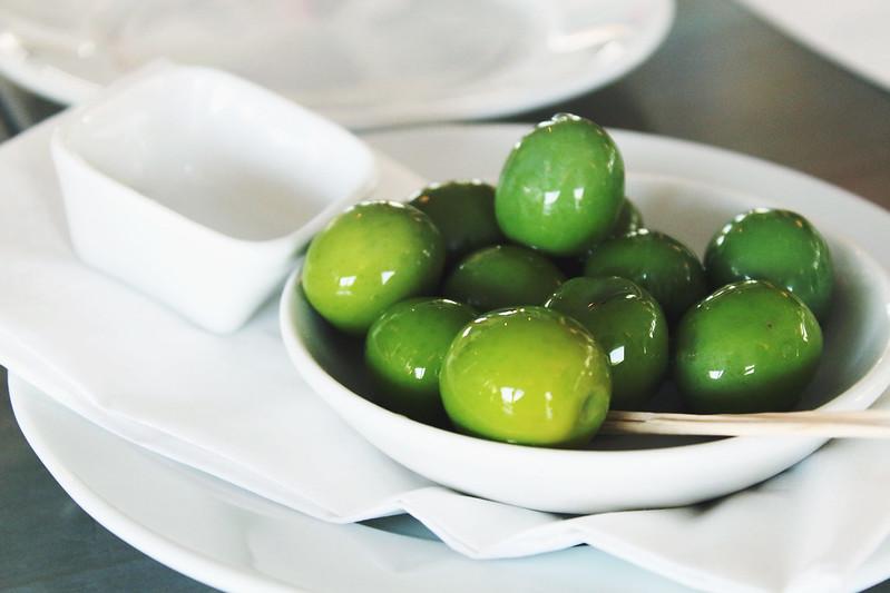 Strada Restaurant Olives