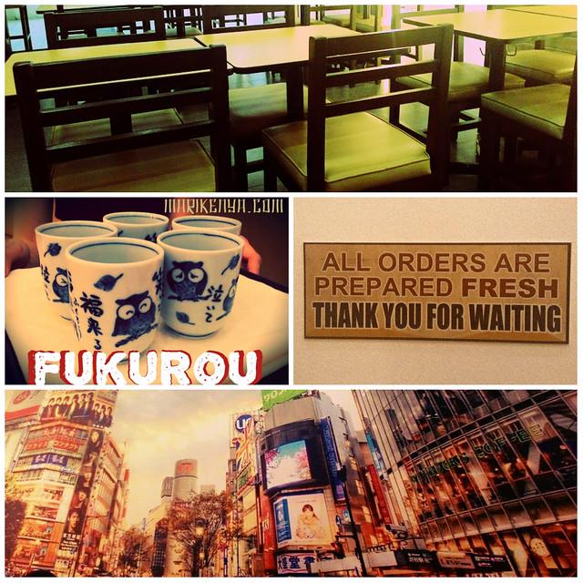 fukurou japanese restaurant marikina