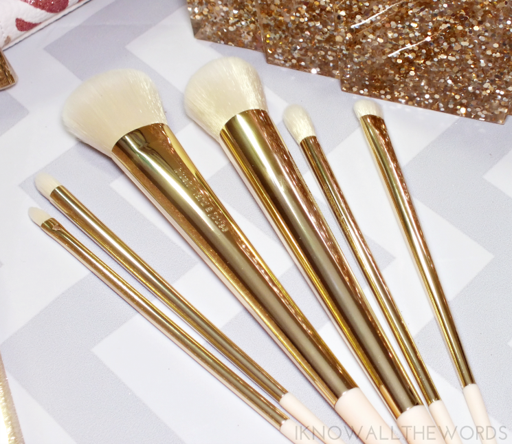 sephora collection glitter happy brush set (2)