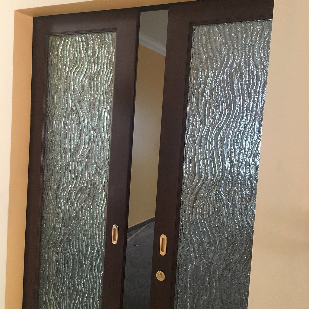 SGO Textured Glass Door | By Http://www.thedoorshop.com.