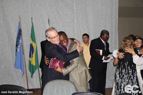 Consagração Bispo Paulo Rangel
