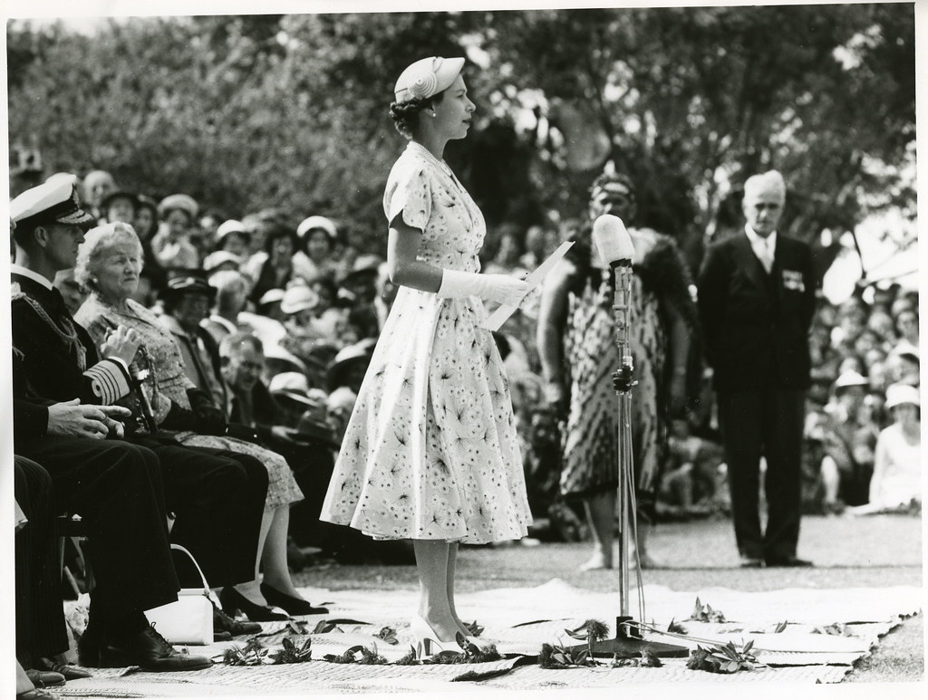 Queen Elizabeth II: The Early Years | Historic Newspapers