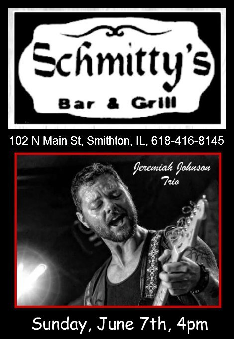 Schmitty's Bar & Grill 6-7-15