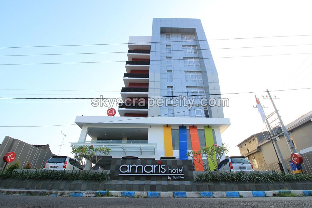 Image result for amaris padang