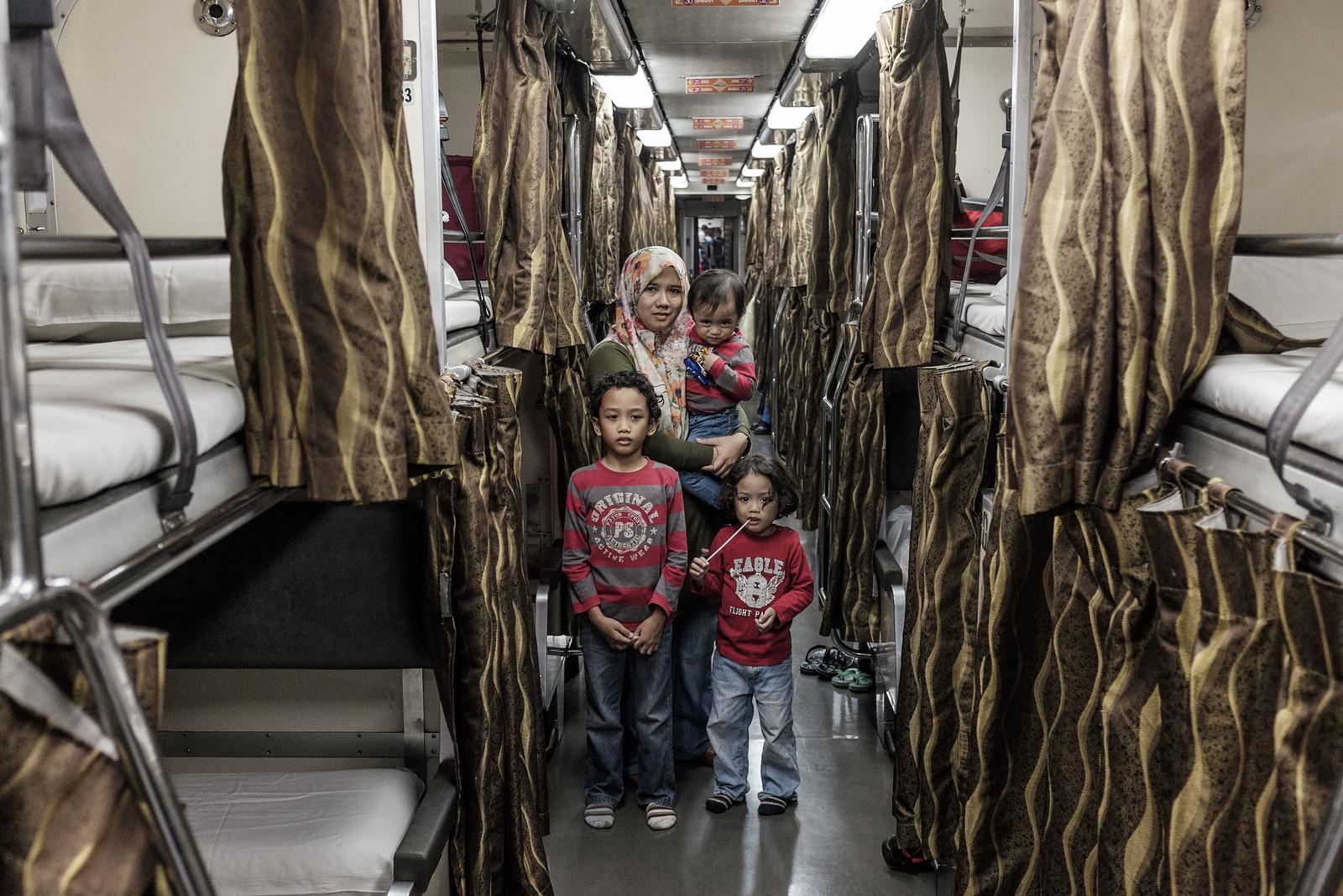 Family Photography | Train Senandung Langkawi