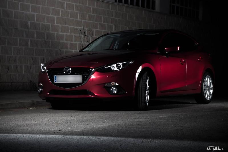 Mazda 3 - II