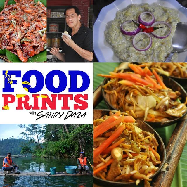 FoodPrints Laguna