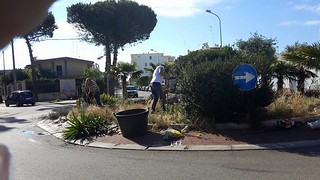 Casamassima- Commissario- Sindaco Vito Cessa