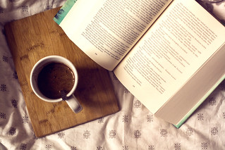 Morning-with-coffee-and-book | by krecimag