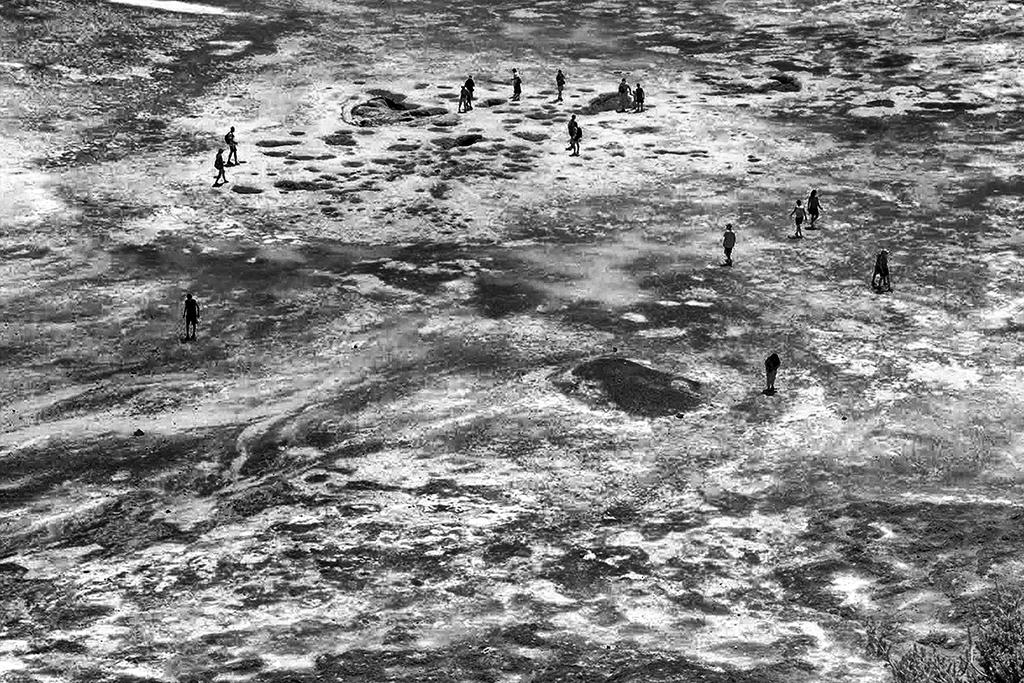 sea of sulphur | L FOR VIEWING Monk's Land Stigmata ...