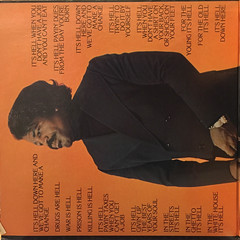 JAMES BROWN:HELL(JACKET C)