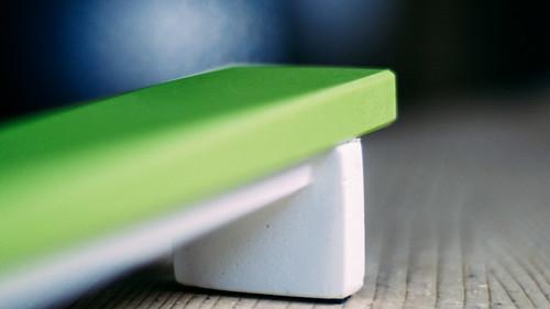Fingerboardstore.de - Matcha Bench