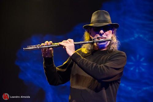 Show - Ze Da Flauta - SESC Belenzinho - 12-02-2017