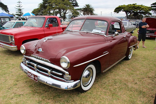 1951 plymouth p 23 concord coupe in 1928 chrysler for 1951 plymouth 2 door