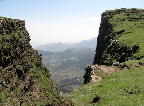 Reisebrev 4 fra Etiopia