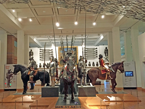National Armouries Museum | by diamond geezer