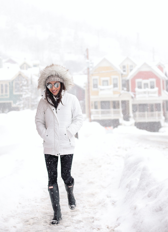 park city utah sundance winter outfit ideas