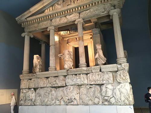 Nereidas' Temple (Donde se bailaba el Danzón)