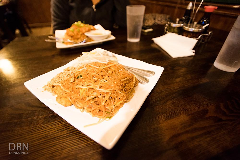 Noodles.