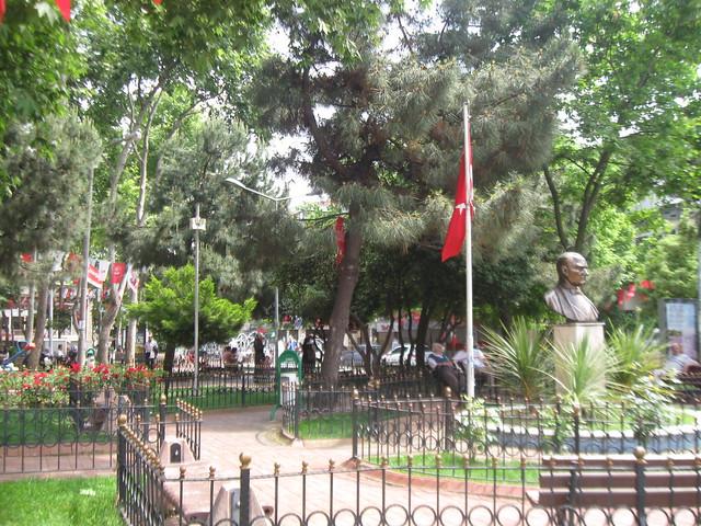 Küçükyalı 1, Istanbul Turkey