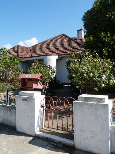 House, Culcairn