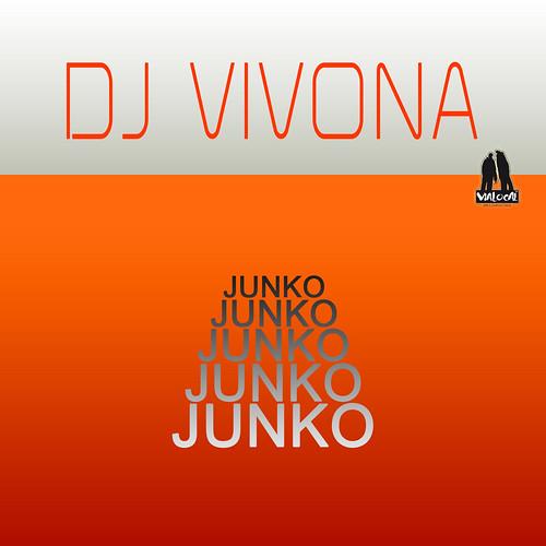 VIAL-035 Dj Vivona - Junko