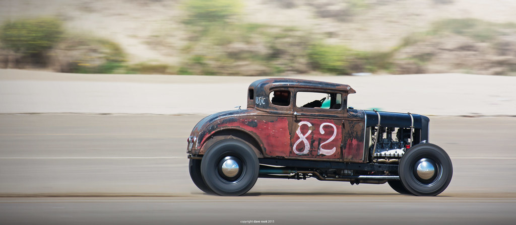 Hot Rod Race Car For Sale