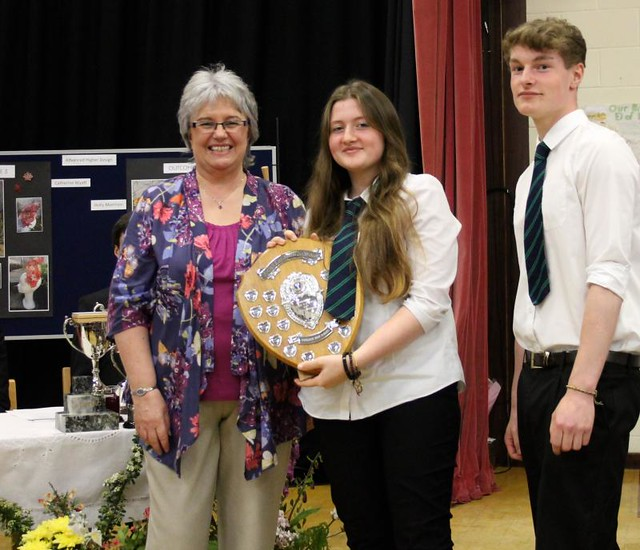 Prizegiving 2015
