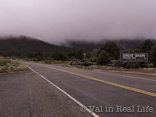 val in real life - great basin national park
