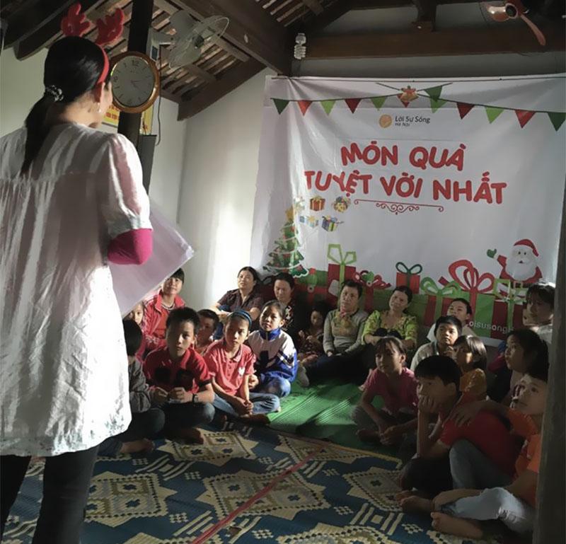 Yen Thanh Nghe An giang sinh 2016 (3)