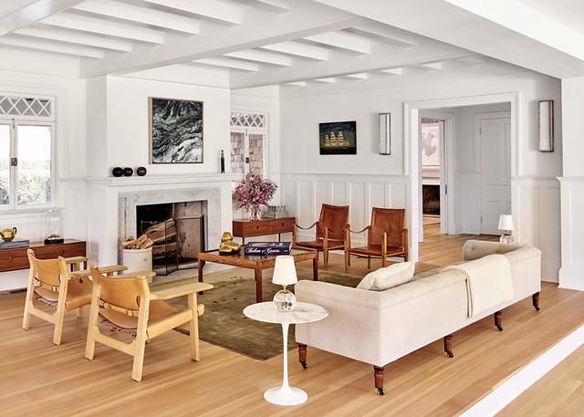 Casa Hamptons_ Rojo Valentino Blog 6