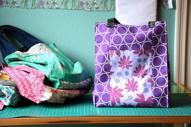 FO: Jane Market Bags