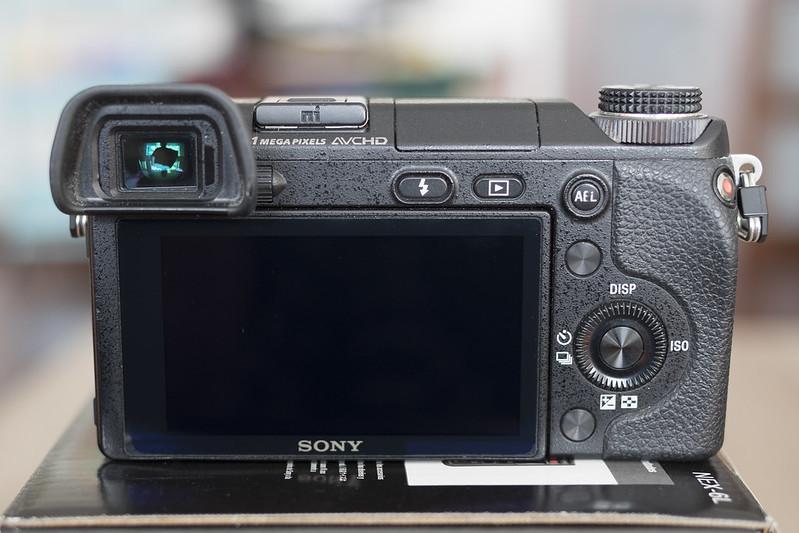 [VENDO] Sony Nex6 + SELP1650 + extras en Camaras y Objetivos32529742602_0cd61f6246_c