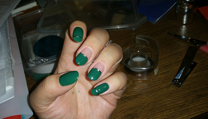 Revlon Emerald