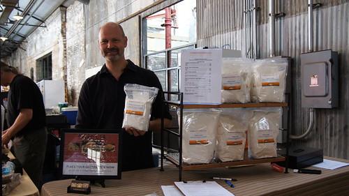 June 20, 2015 Mill City Farmers Market
