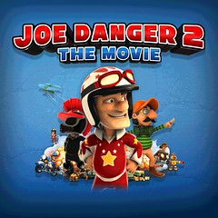 PS Now - Joe Danger 2