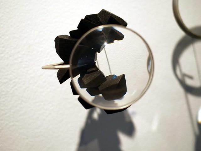 Glasgow School of Art - Jewellery Degree Show 2015 - 11 - Maliha Khan