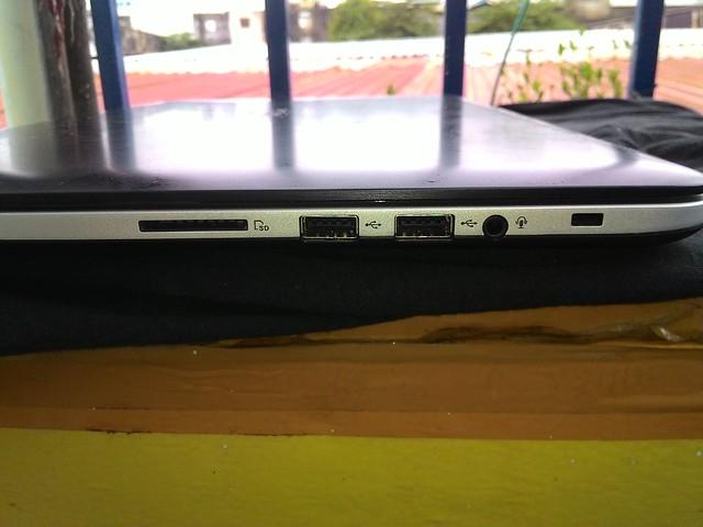 [Khui hộp] Asus K501L - Laptop tầm trung thiết kế đẹp cấu hình cao - 77143