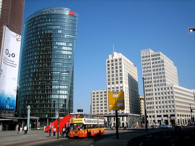 Que ver en Berlín en 1 día