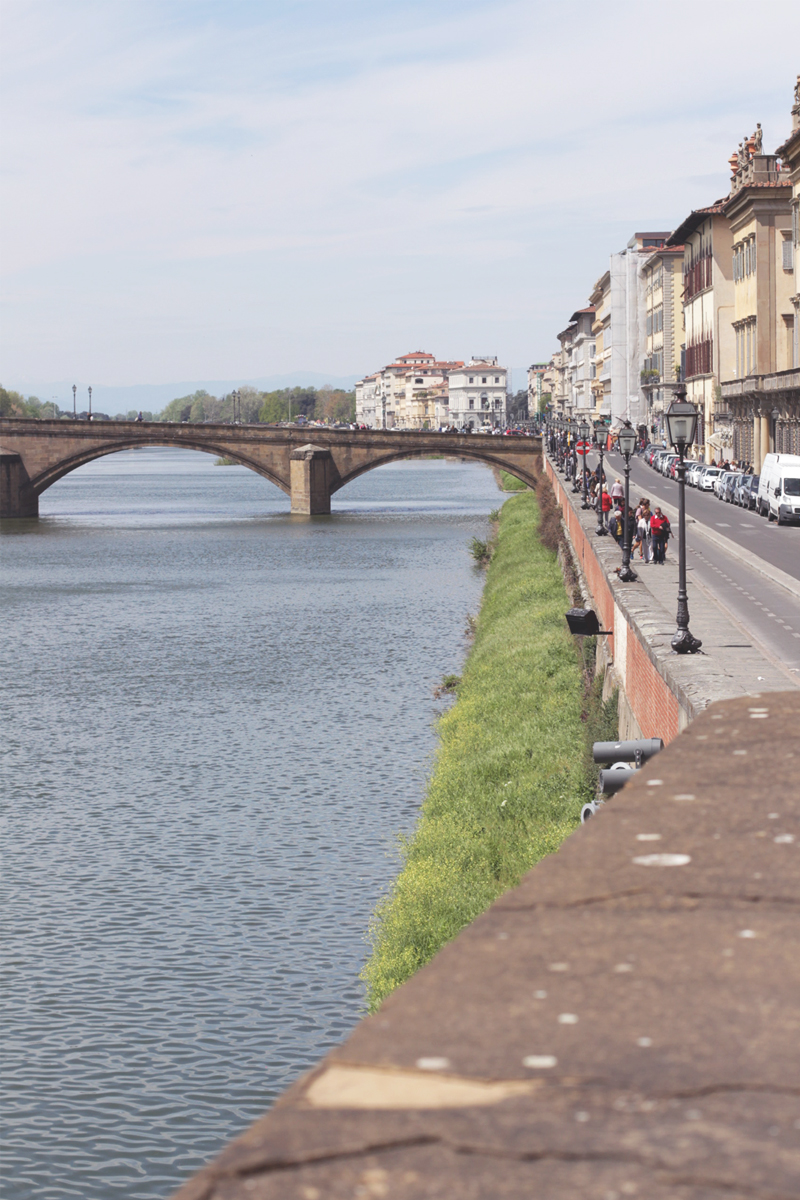 Top places to visit in Florence, Bumpkin Betty