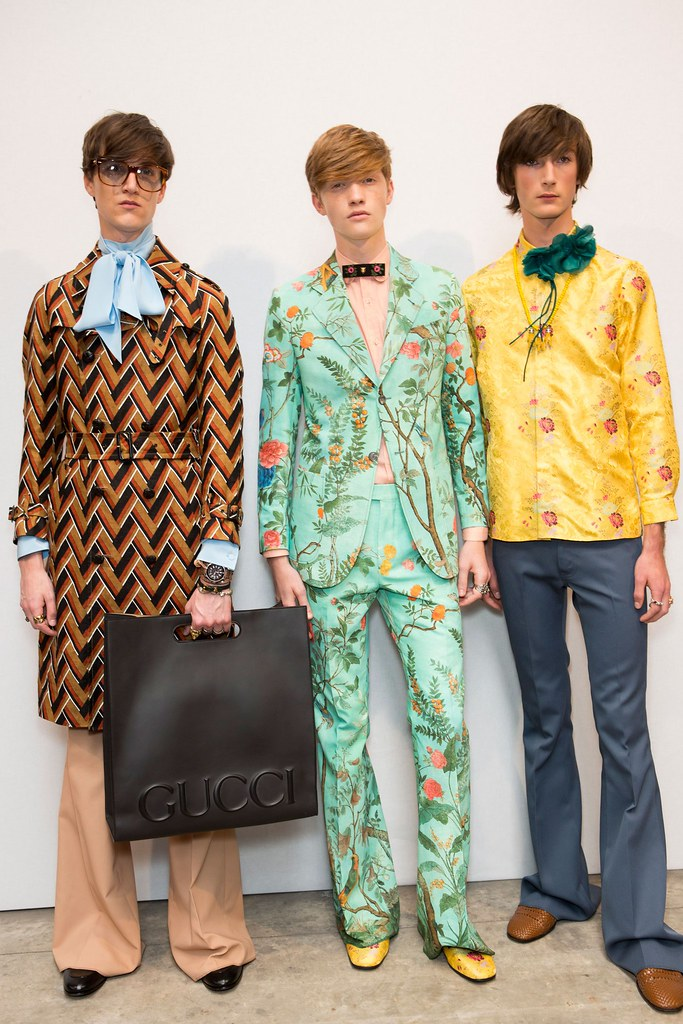 SS16 Milan Gucci229_Mathieu Perrais, Liviu Scortanu, Cosme Carellas(fashionising.com)