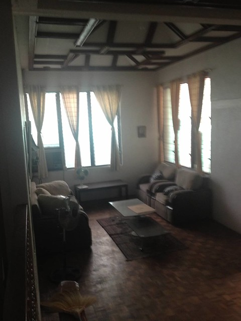 House for Rent Angeles City near Fields Avenue