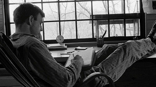 『Look and See: A Portrait of Wendell Berry』