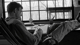 『Look and See: A Portrait of Wendell Berry』 | by webdice.photo