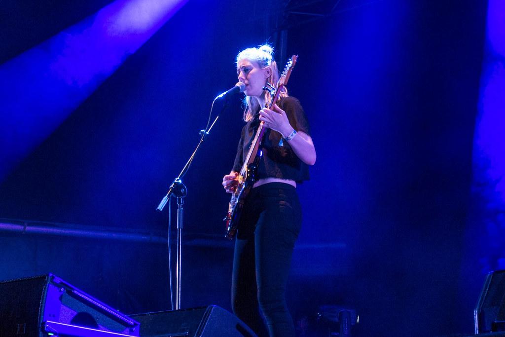 Primavera Sound 2015 - Torres